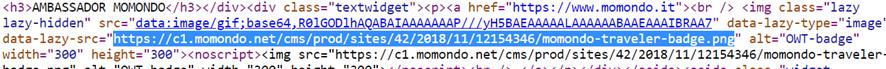 Momondo afiliación 2