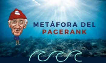 La metáfora del PageRank  [VÍDEO + INFOGRAFÍA]